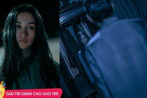 Trước thềm Halloween, ớn lạnh khi thấy Jun Vũ hóa ma nữ