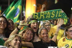 Tổng thống đắc cử Brazil và con đường gập ghềnh phía trước