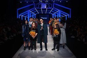 Việt Tiến phá vỡ định kiến về một thương hiệu thời trang công sở