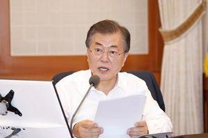 Quốc hội Hàn Quốc kết thúc đợt điều trần các cơ quan nhà nước