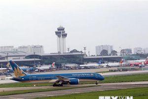 Lượng khách qua cảng hàng không nội địa dự kiến vượt mốc 100 triệu