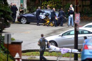 Liên đoàn Thế giới Hồi giáo lên án vụ xả súng điên cuồng tại Mỹ