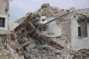 Động đất 6,4 độ richter làm rung chuyển Argentina