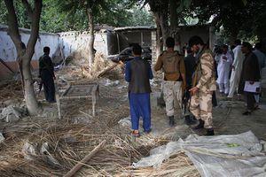 IS nhận gây ra vụ nổ gần Ủy ban bầu cử ở thủ đô Afghanistan