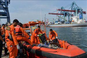Tổng thống Indonesia Widodo gặp gia đình các nạn nhân sau vụ rơi máy bay
