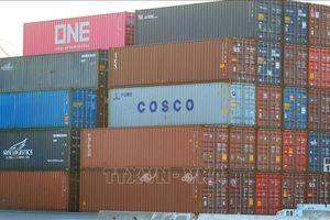 Mỹ kêu gọi EU dừng kiện nước này lên WTO