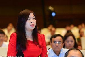 ĐBQH Vũ Thị Lưu Mai: Đầu tư công hiếm nơi nào như Việt Nam