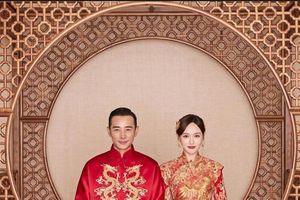 Đám cưới Đường Yên-La Tấn: Tan chảy vì câu nói đậm chất ngôn tình của cô dâu-chú rể