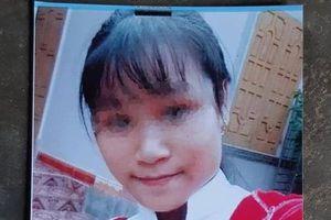 Bí ẩn lý do bé gái lớp 8 mất tích gần 10 ngày sau khi nói với bà đi học