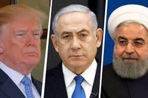 Mỹ nơm nớp lo bị 'trả thù' khi Israel tấn công Iran ở Syria?
