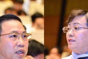 Quyết định xây nhà hát 1.500 tỷ: Bà Nguyễn Thị Quyết Tâm 'phản pháo'