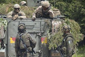 Nga cảnh báo 'khó cứu vãn quan hệ' nếu NATO vẫn cố chấp đối đầu