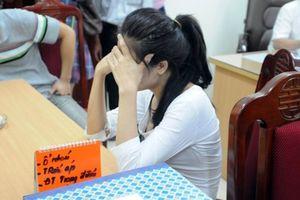 Bộ GD&ĐT giải thích dự thảo quy định sinh viên bán dâm lần thứ 4 sẽ bị đuổi học