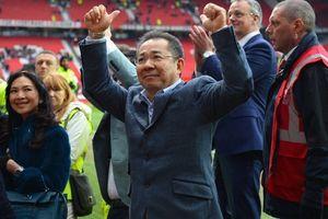 Leicester City đau buồn thông báo Chủ tịch Vichai Srivaddhanaprabha qua đời