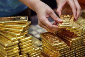 Giá vàng tuần 29/10-2/11: Nhiều bệ đỡ cho giá vàng