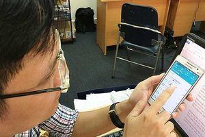 Cảnh giác trước các cuộc gọi lừa đảo mạo danh nhà mạng mời mua SIM số đẹp