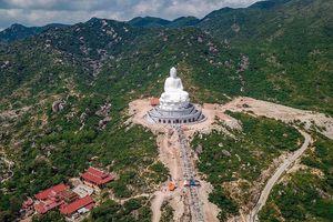 Bình Định: Triển khai Khu dân cư dọc tuyến đường nối từ đường trục Khu kinh tế đến Khu tâm linh Chùa Linh Phong