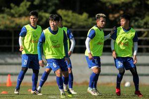 Tuyển Việt Nam 'chạy sô' sau AFF Cup 2018