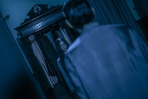 Lạnh gáy với 'hồn ma' Jun Vũ trong trước thềm Halloween
