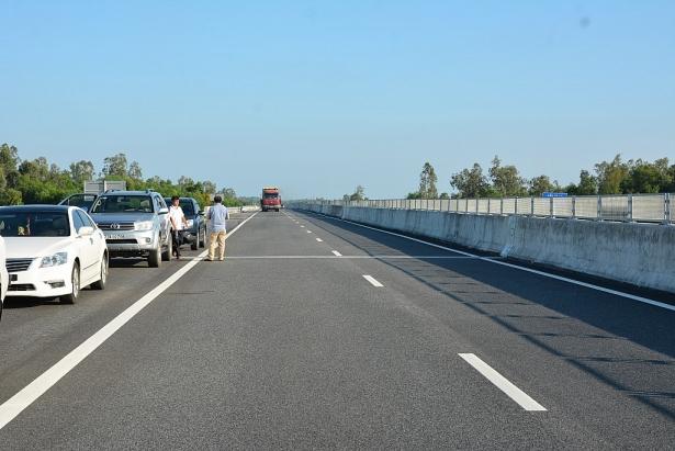 Kỷ luật hàng loạt cá nhân, tập thể vụ cao tốc hư hỏng