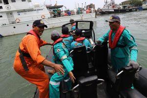 Không có hành khách người Việt trên chuyến bay bị nạn ở Indonesia