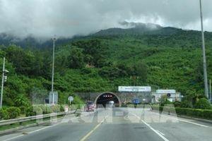 Hầm đường bộ Hải Vân nợ gần 2,7 tỷ đồng tiền điện