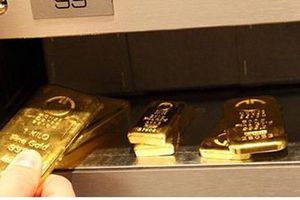 Giá vàng ngày 29/10: Nhà đầu tư chốt lời, kim quý vàng giảm nhẹ