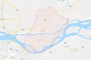 Đề xuất Dự án Khu dân cư An Nhơn Viên (TP. Quảng Ngãi)