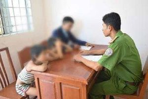 Hy hữu 2 đứa trẻ thực hiện trót lọt 25 vụ trộm cắp vặt trên địa bàn
