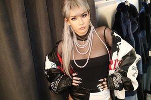 Bóc mẽ: Netizen chỉ ra, loạt ảnh 'mi nhon' của CL chia sẻ mới đây không phải là sự thật?