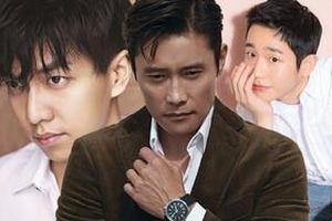 Lee Byung Hun, Lee Seung Gi, Jung Hae In và hàng loạt sao lớn sẽ xuất hiện tại Asia Artist Awards 2018!