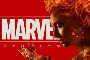 'Dark Phoenix' rất có thể sẽ trở thành bộ phim X-Men đầu tiên thuộc quyền sở hữu của Disney!