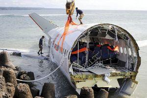 Đây có thể là nguyên nhân máy bay Indonesia lao xuống biển, khiến 189 người thiệt mạng
