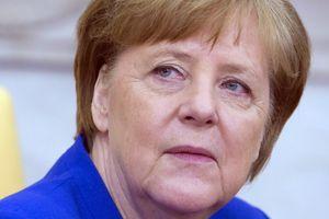 Thủ tướng Đức sẽ rời vị trí Chủ tịch đảng Liên minh Dân chủ Cơ đốc giáo