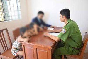 Hai siêu trộm nhí 7 và 9 tuổi thực hiện trót lọt 25 vụ trộm cắp