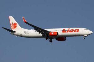 Indonesia: Máy bay chở 188 người rơi xuống biển