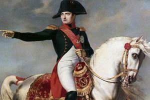 Napoleon giúp nước Pháp rạng danh sử sách thế nào?