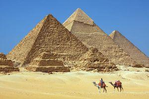 Đến Ai Cập du lịch không thể bỏ qua những trải nghiệm thú vị này