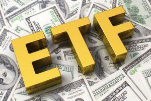 Dòng tiền tiếp tục bị rút khỏi các quỹ ETFs