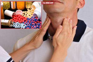 Sau phẫu thuật tuyến giáp có cần phải dùng thuốc nội tiết không?