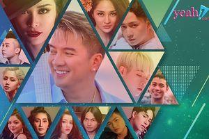 Liveshow 4 Làn sóng xanh Next Step: Đàm Vĩnh Hưng, Đông Nhi, Nguyễn Trọng Tài, Đức Phúc…liệu có sự kết hợp nào đặc biệt?