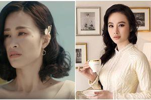 Chuyện thật như đùa, Đông Nhi comeback nhưng mặt thì giống Angelina Phương Trinh, môi thì 'thâm như Minh Tú'