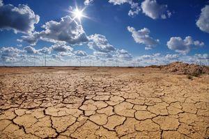 Bảo vệ tài nguyên nước toàn cầu trong bối cảnh biến đổi khí hậu