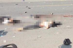 Hai tên giật túi xách ở cầu Thủ Thiêm làm cô gái chết thảm khai gì tại cơ quan điều tra?