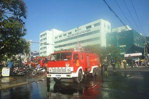 Đà Nẵng: Hơn 4,5 tỷ đồng đầu tư hệ thống phòng cháy chữa cháy tại các trường học