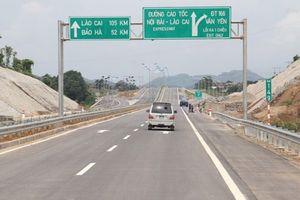 Bất thường việc 'bốc hơi' lượng vé-thẻ cực lớn trên cao tốc Nội Bài – Lào Cai