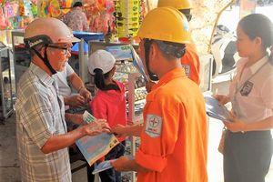 PC Thừa Thiên Huế tuyên truyền áp dụng giá điện mới theo Thông tư 25
