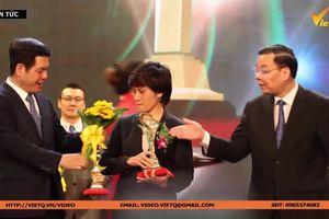 Giải thưởng Chất lượng Quốc gia nâng cao vị thế doanh nghiệp và niềm tin với người tiêu dùng