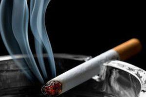 Người Việt chi 31.000 tỷ đồng cho thuốc lá