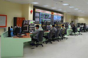 Nhiệt điện Mông Dương đẩy nhanh tiến độ thực hiện kế hoạch năm